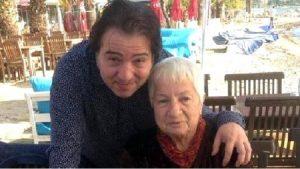 Fazıl Say'ın annesi Ayşe Gürgün Say vefat etti