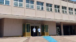 Başbakanlık Merkez Binası, Adalet Bakanlığı'na devredildi