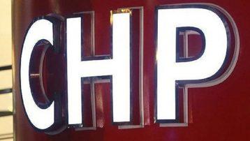 CHP'nin bayramlaşma programı belli oldu