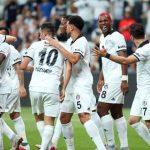 Linz maçı tepkisi: Survivor'a var, Beşiktaş'a yok
