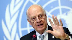 BM ilk kez rakam verdi: 10 bin terörist var
