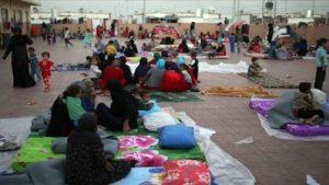 Birleşmiş Milletler'den operasyon uyarısı: 800 bin kişi göç edebilir