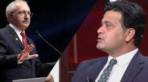 Celal Çelik: Kılıçdaroğlu'na yönelik artan hakaret yorumları nedeniyle bilinmesini isterim ki gereğini yapacağız