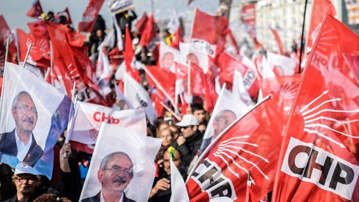 CHP yerel seçimler öncesi kampa giriyor