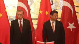 Asia Times: Çin 1500 yıl sonra Türkleri satın alacak