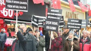 Türk Telekom'daki çocuk tacizi skandalı meclis gündeminde