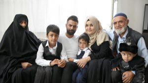 Çocuk yaşta biriyle evlendiği için tutuklanan eski uzman çavuş, tahliye oldu