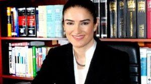 CHP'li Toprak'ın eşinden o iddiaya yalanlama