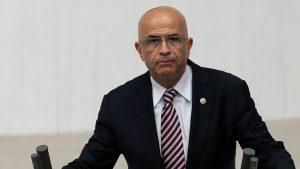 İzzet Özgenç: Yargıtay'ın Enis Berberoğlu kararı yanlış
