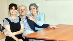 Oya Berberoğlu: Adalete iyi tatiller