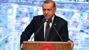 Erdoğan'dan boykot sinyali: Onların iPhone'u varsa öbür tarafta Samsung var