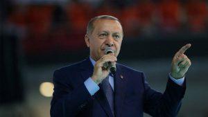 Erdoğan ABD'nin o tehdidini açıkladı: Yarın 18'e kadar göndereceksiniz