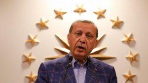 Erdoğan'dan iş dünyasına: Hiç korkmayın, hepsi geçecek