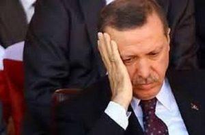 FT: Yatırımcılar Erdoğan'ı cezalandırıyor