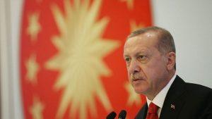 Erdoğan: Türkiye'nin ekonomik dinamikleri sağlamdır