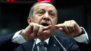 Erdoğan'dan ABD'ye: İlan ediyorum, oyununuzu gördük, meydan okuyoruz!