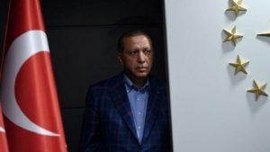 Erdoğan'dan bayram mesajı: Ezana ve bayrağa saldırı…