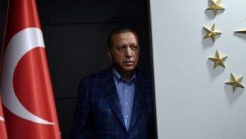 Erdoğan'dan bayram mesajı: Ezana ve bayrağa saldırı...