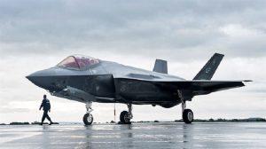 Sanayi esnafı 'F-35'i biz yapalım' dedi sosyal medyada olay oldu