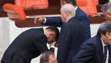 Hayati Arkaz İYİ Parti'den istifa etti