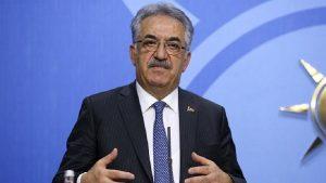 AKP Genel Başkan Yardımcısı Yazıcı'dan 'idam' açıklaması