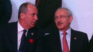 CHP'de kritik gün: İmzalar bugün teslim ediliyor