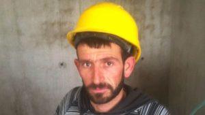 Başına vinçten kopan demir düşen işçi hayatını kaybetti