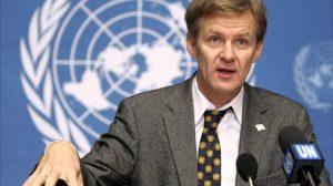 BM'den Türkiye'ye İdlib talebi