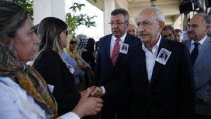 Kılıçdaroğlu: İnsanda biraz vicdan, ahlak, iman olması lazım
