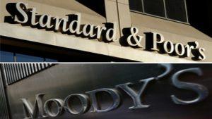 S&P ve Moody's 'kara tablo' çizdi