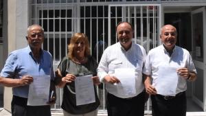 """CHP'de Kurultay isteyenler """"Kurultay yok"""" kararına tepkili"""