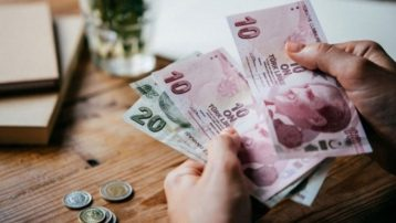Milyonlarca emekliye maaş şoku