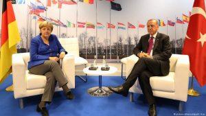 Die Welt anketi: Almanların çoğunluğu Erdoğan'ın ziyaretine karşı
