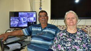 Eşinin Parkinson hastalığı onu mucit yaptı