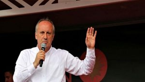 Muharrem İnce seçim kampanyasında böyle uyarmıştı: Erdoğan seçilirse dolar fırlayacak