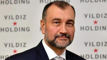 Murat Ülker: Twitter'a TC kimlik numarasıyla girilmeli