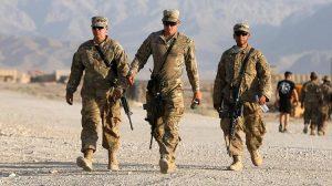 Afganistan'da intihar saldırısı: 3 NATO askeri hayatını kaybetti