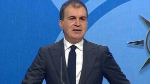 Yunanistan'ın iltica kararına tepki