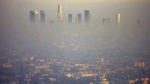 Ozon kirliliği yılda en az 1 milyon cana mal oluyor