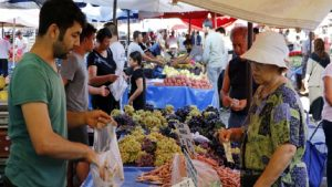 Yeni sezonda ucuz sebze ve meyve hayal oldu
