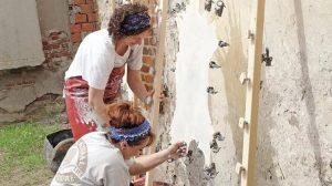 Bergama'nın mirası parşömen geleceğe taşınıyor