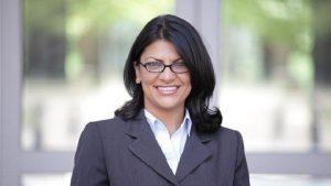 ABD Kongresi'ndeki ilk Müslüman kadın olacak