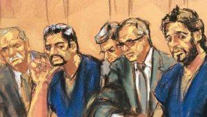 NY Times Sarraf'ın verdiği rüşvetin detaylarını yazdı