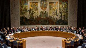 Rusya 'İdlib' için BMGK'yi acil toplantıya çağırdı
