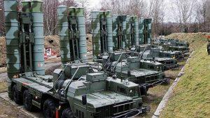 Rusya S-400 füzeleri için tarih verdi