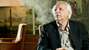Marksist düşünür Samir Amin hayatını kaybetti