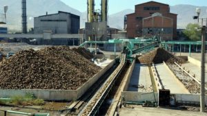 Satılan şeker fabrikalarında işçi kıyımı sürüyor