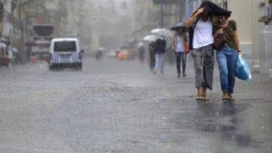 Meteoroloji'den Samsun ve Ordu için sel uyarısı