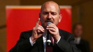 Soylu'dan CHP ve HDP'ye çok sert sözler