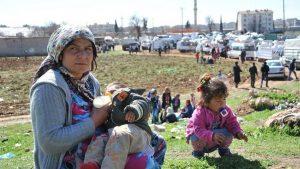 Resmi veriler: Suriyeli sığınmacı sayısının 2028'de 5 milyonu aşması bekleniyor